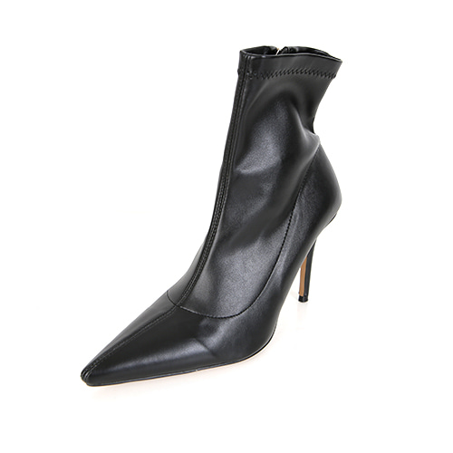 Dabagirl Pointed Toe Stiletto Boots